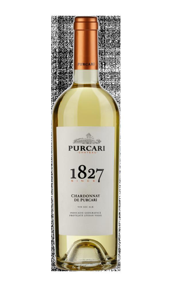 Chardonnay de Purcari