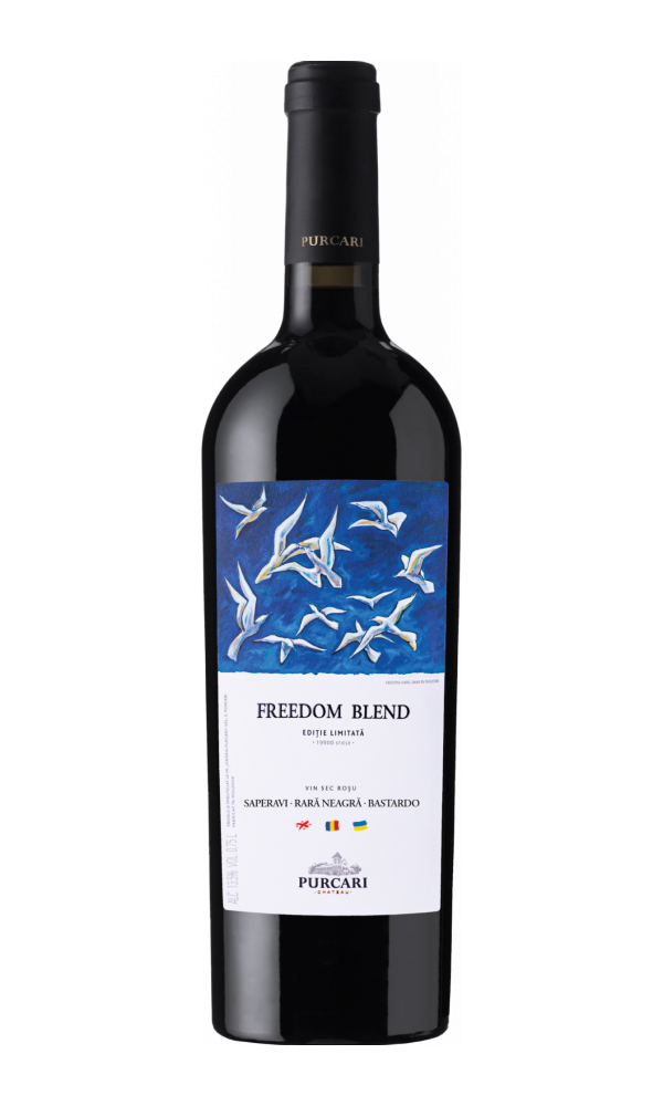 Freedom Blend