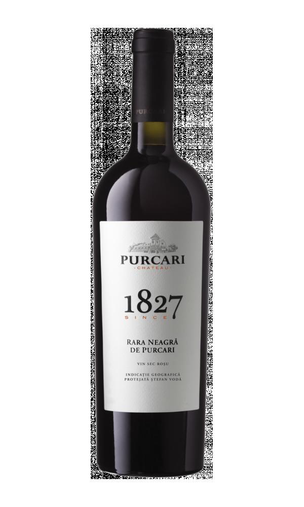 Rara Neagra de Purcari